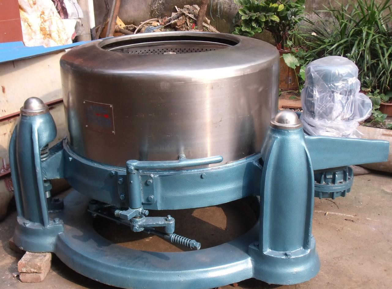 广州市富得牌离心脱水机洗涤机械洗涤设备