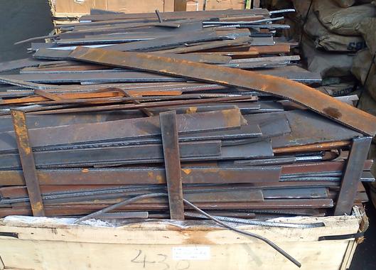 供应 铸造废旧工业铁