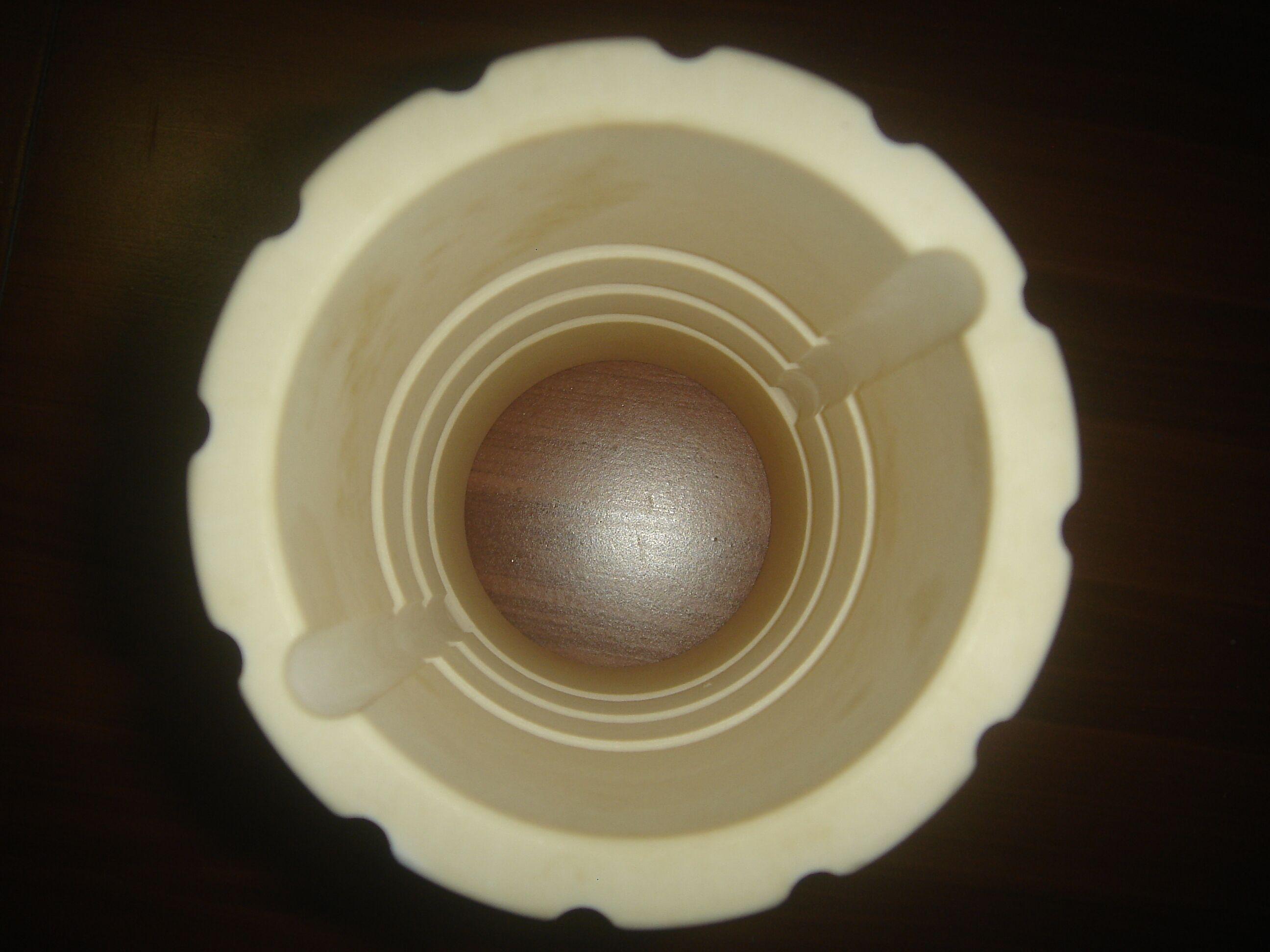 供应大口径氧化铝陶瓷管