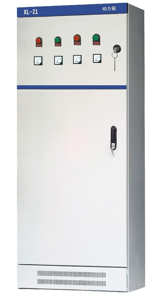 重庆低压配电箱 配电柜 GGD