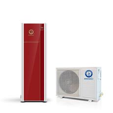 广州纽恩泰 量子双能 NERS-FDV1/120型 空气能热水器 热销中
