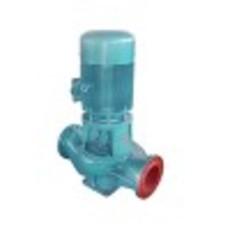 恩达泵业ISG立式热水循环泵