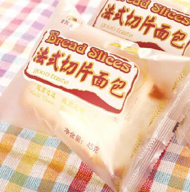 供应法式切片面包
