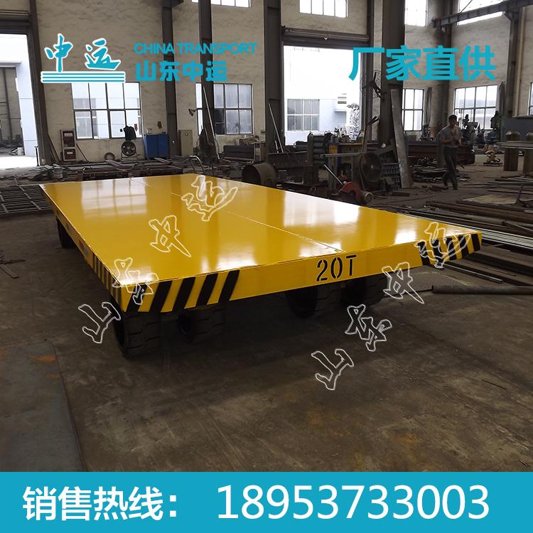 重型平板拖车品牌 中运重型平板拖车价格重型平板拖车型号
