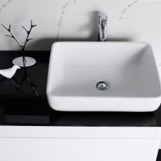 供应 卫浴欧式不锈钢浴室柜