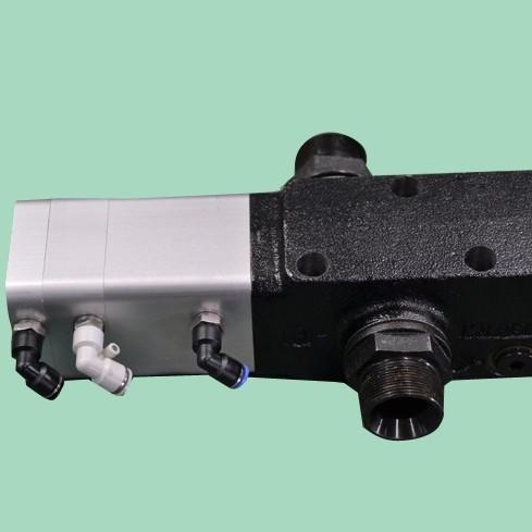 自卸车慢降气控换向阀-hxf33q-g20l-xm系列-北.图片