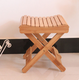 现货大量批发 楠竹折叠凳子 钓鱼凳 通用型 便携式