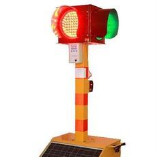 太阳能倒计时移动红绿灯 太阳能倒计时移动信号灯价格