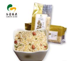 谷道粮原 营养早餐粥 诚招全国网商