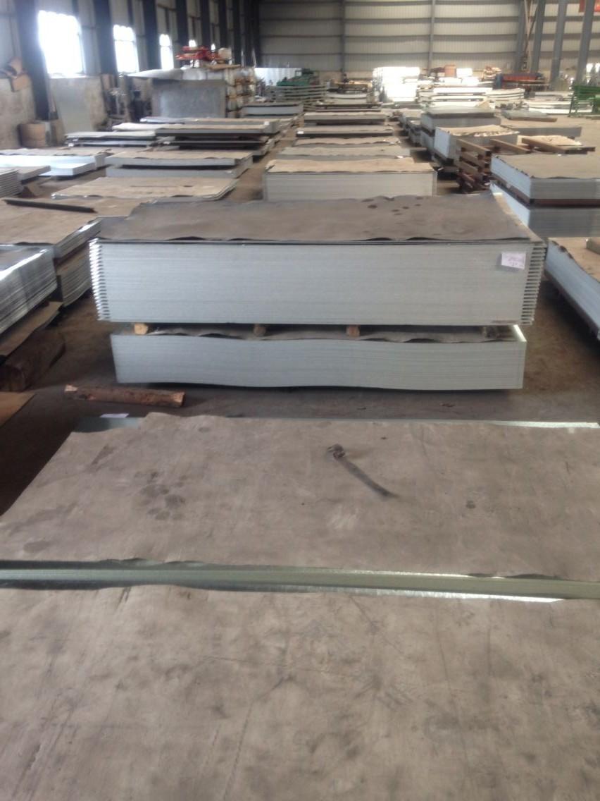 南京钢板总代理批发销售