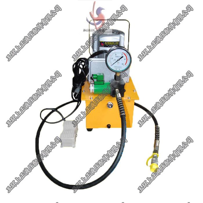 液压电动泵ZCB-700D|电动液压泵|电动油泵|超高压油泵|超高压电动泵