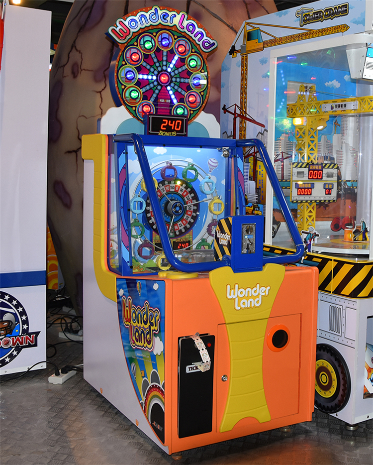 儿童游戏乐园设备_儿童神奇摩天轮 游戏 机 儿童乐园 游艺机电玩城娱乐 设备