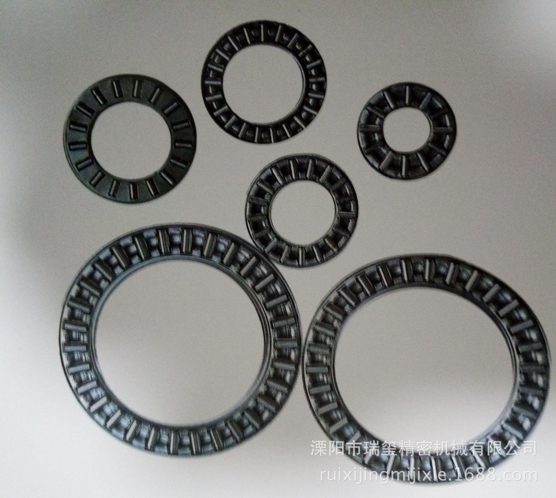 厂家现货供应 定制 不锈钢滚针轴承 滚针轴承 品质保证