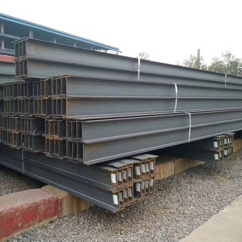 英标H型钢UB533 210 92规格材质S355JR现货供应一支起售