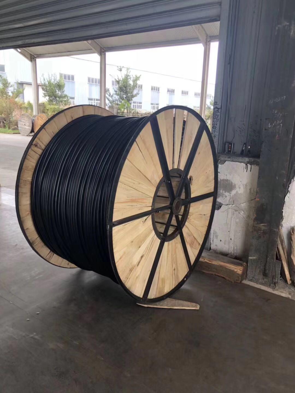 供应宁夏银川电力工程用国标架空线厂家批发JKLYJ40KV-大征电线电缆