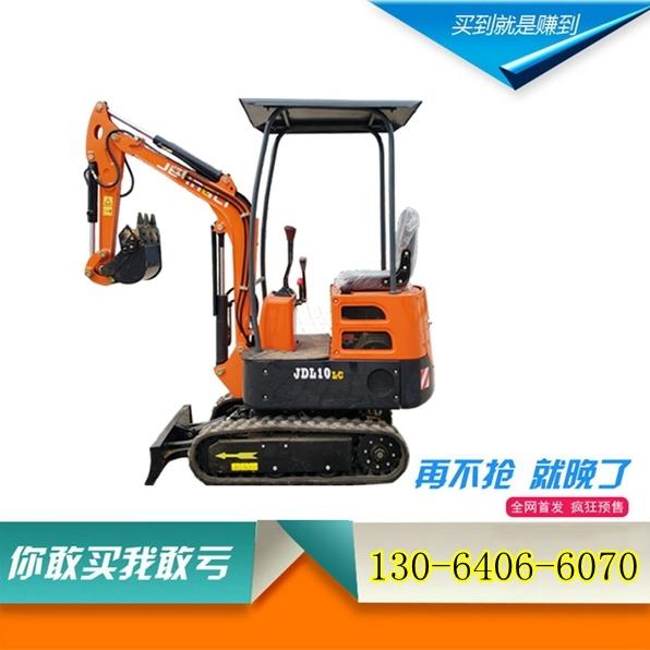 迪庆农业种植用微型挖掘机品牌领先