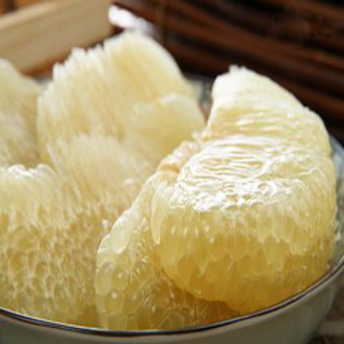 供应优质平和白心柚子