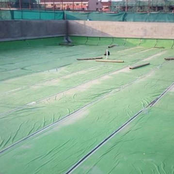 琅琊RAM-CL反应粘强力交叉膜自粘防水卷材-材料批发厂家