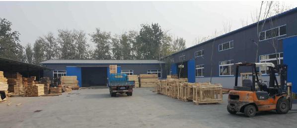 详细介绍木箱的制作过程 天津元大木制品商行