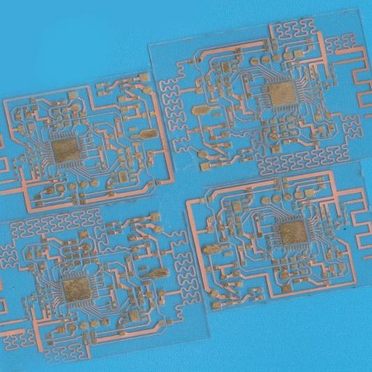 深圳生产PET透明FPC单面板中小批量供应商