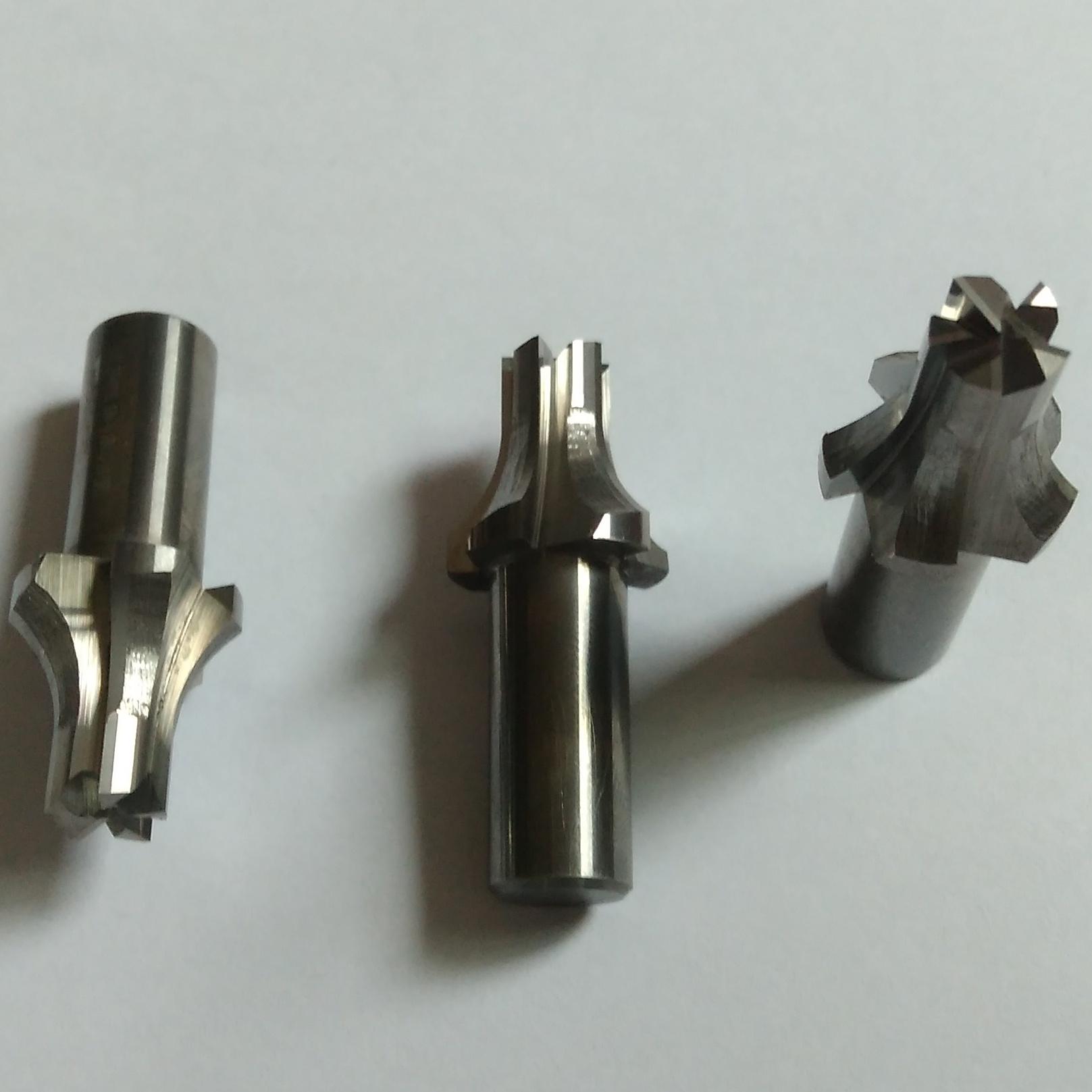 螺纹铣刀 钨钢锯片铣刀 T型铣刀  舍弃式刀片 小径刀