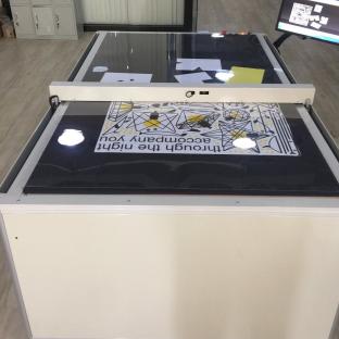 汽车座椅版抄版机 自动化读图仪 全自动数字化仪