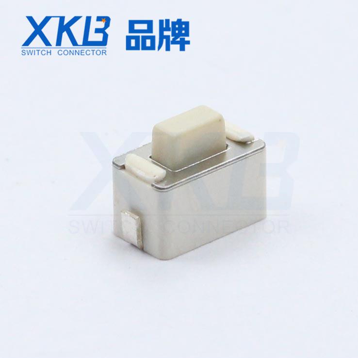 贴片轻触按键 TS-1101NH-X-X-X 星坤品牌