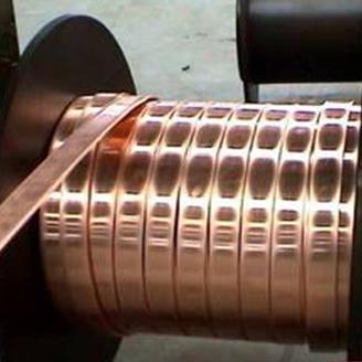 裸铜扁线电工裸铜扁线 软连接线裸铜扁线