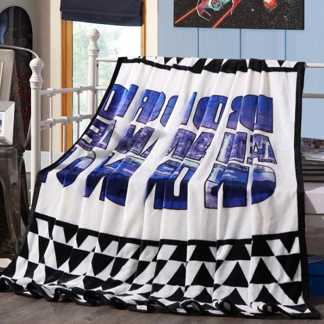 供应 春秋冬法兰绒毛毯 雪貂绒毯子珊瑚绒床单盖毯 空调毯礼品批发